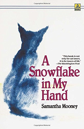 A Snowflake in My Hand