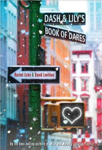 Download Dash & Lily's Book of Dares (text only) by R. Cohn,D. Levithan pdf