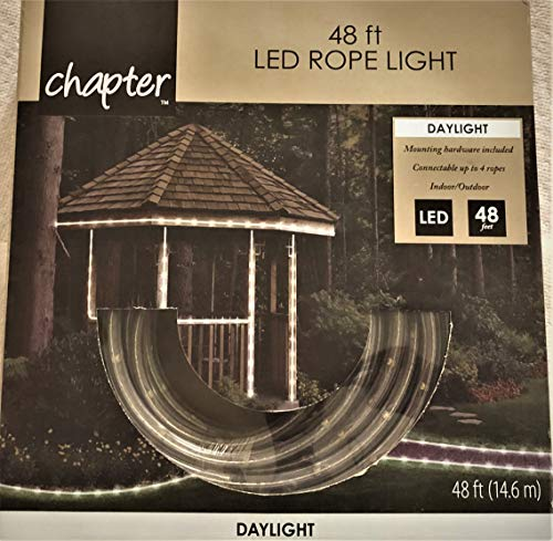 Chapter 48 ft led Rope ()
