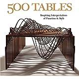 500 Tables (500 (Lark Paperback))