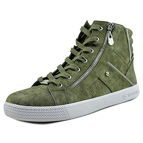 Top Maker by Shoes G Green Womens Ll Med Basketball Lace GUESS Hight Up dqRdTwxXt