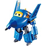 "Super Wings - Transforming Jerome 5"" Scale"