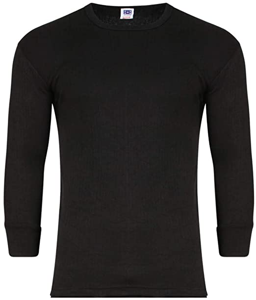 get online store really cheap KidCo Pack of 2 Mens Long Sleeve Thermal Top Underwear Baselayer