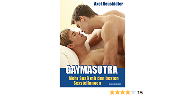 Schwule für sex stellungen Stellungen von
