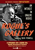 img - for Rogue's Gallery (Classic Radio Mysteries) book / textbook / text book