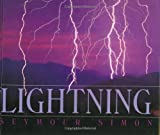 Lightning, Seymour Simon, 0688146384