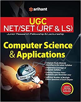 Ugc Net Computer Science And Applications Study Material Pdf