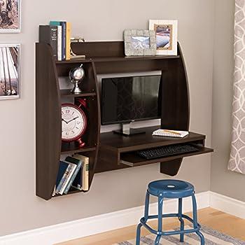 Amazon Com Best Choice Products Leaning Shelf Bookcase