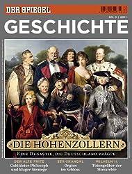 SPIEGEL GESCHICHTE 2/2011: Die Hohenzollern
