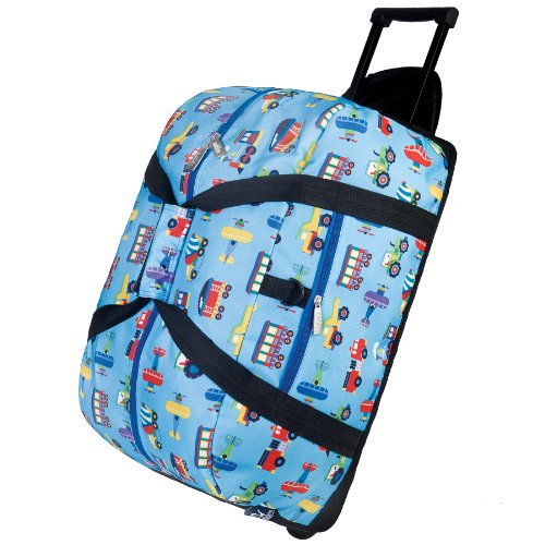 wildkin-olive-kids-trains-planes-and-truck-good-times-rolling-duffel-bag