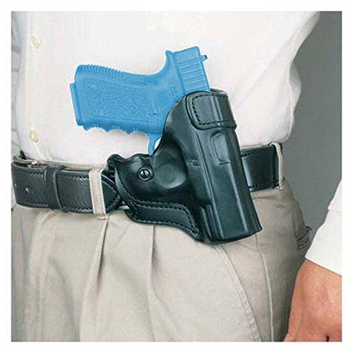 Desantis Sky Cop Holster For Glock 19/26 Right Hand Black