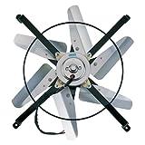 Perma-Cool 19117 18'' HP Electric Fan
