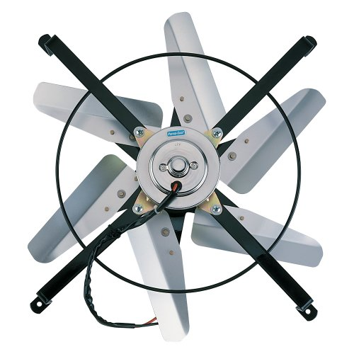 Perma-Cool 19117 18'' HP Electric Fan by Perma-Cool