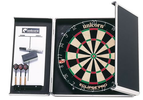 Armario para diana unicorn darts modelo teknik