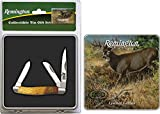 Remington Stockman 200Th Anniversary Tin