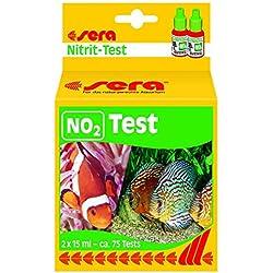sera nitrite-Test (NO2) 15 ml, 0.5 fl.oz. Aquarium Test Kits