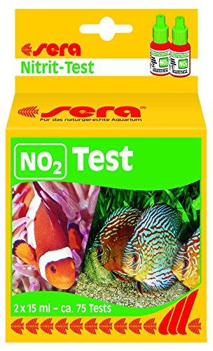 Sera Test a Reagente NO2 (Nitriti) 4410 B00178JA5A