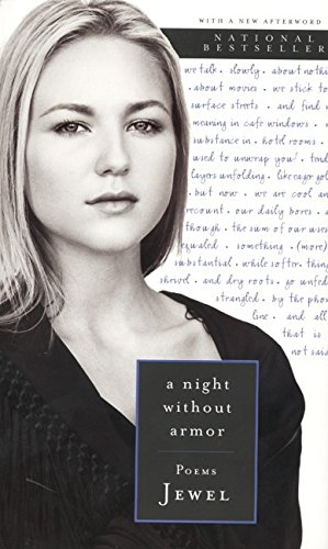 A Night Without Armor by Jewel Kilcher