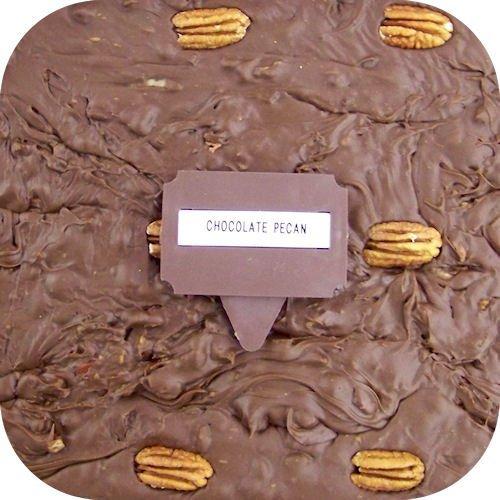 colate Pecan Fudge - 5 Lb Loaf (Homemade Chocolate Pecan Fudge)