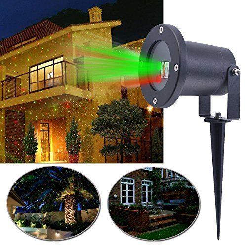 Outdoor Laser Light Show Equipment - 7