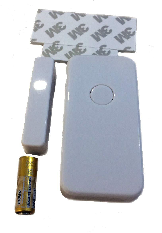 Alarma Hogar en propiedad AZ023 GSM linea teléfono fijo RJ ...