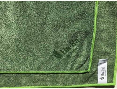 38 x 38 cm, Ha-Ra Pa/ño verde para exteriores