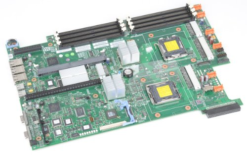 IBM X3550 System Board (Ibm System Motherboard)