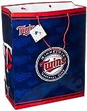 MLB Minnesota Twins Gift Bag, Large