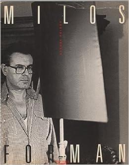 Book Milos Forman