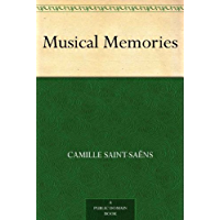 Musical Memories (English Edition)