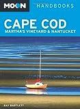 Moon Cape Cod, Martha's Vineyard and Nantucket, Ray Bartlett, 1612381480