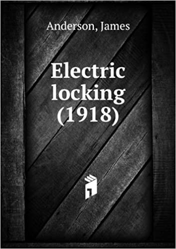 Electric locking (1918)