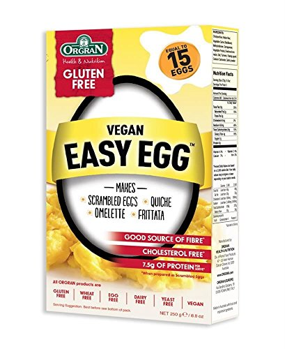 Orgran Vegan Easy Egg 250g (3 Pack) by Orgran (Image #1)