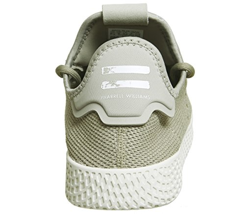 Shoes Pw 44 Hu 3 Tennis white adidas grey size green 2 d7qHn