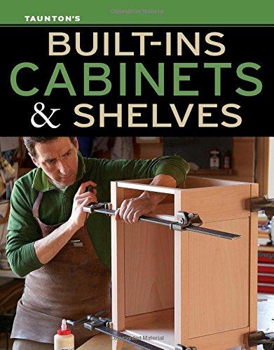 Built-Ins, Cabinets & Shelves -