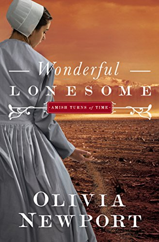 Avenue Crop - Wonderful Lonesome (Amish Turns of Time Book 1)