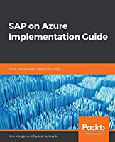 SAP on Azure Implementation Guide Front Cover