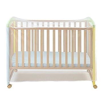 Amazon.com : Bibmmo Summer Safe Baby Mosquito Nets Infant ...