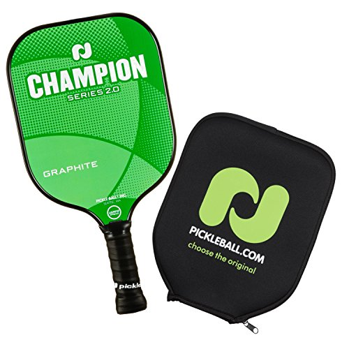 USAPA Approved Graphite Pickleball Racket with Graphite Carbo Details about  /Pickleball Raquet