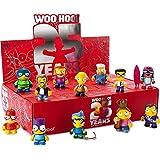 Los Simpson Minifigura 8 Centimetros 25th Anniversary