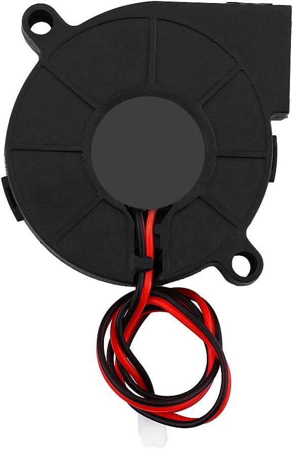 Ventilador de impresoras 3D