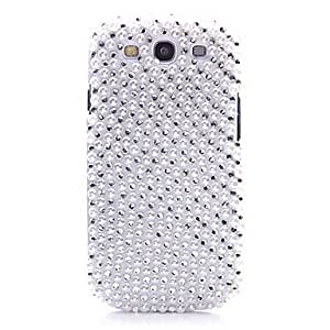 LIMME ships in 48 hours Starlight Sparkle Back Case for Samsung Galaxy S3 I9300