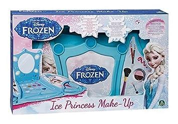 Giochi Preziosi - Maquillaje para niños Disney Frozen (5889)