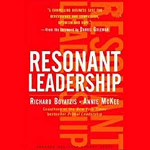 Resonant Leadership Audiobook