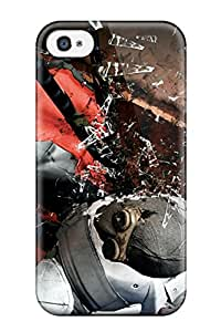 Julian B. Mathis's Shop Fashion Design Hard Case Cover/ Protector For Iphone 4/4s 1944601K61667723