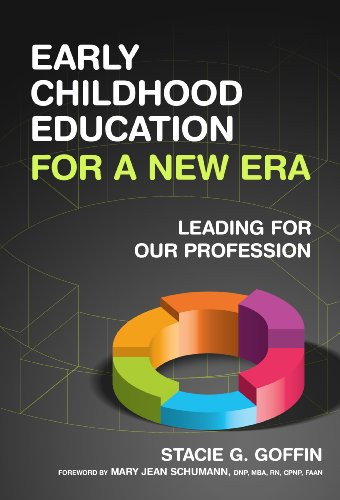 Early Childhood Education for a New Era: Leading for Our Profession [Stacie G. Goffin] (Tapa Blanda)