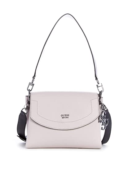 336dae8a00815 Guess Women s Digital Crossover Messenger Bag