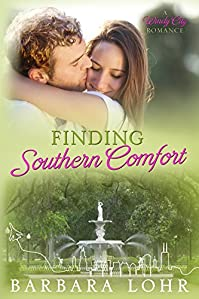 Finding Southern Comfort by Barbara Lohr ebook deal