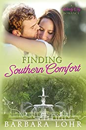 Finding Southern Comfort (Windy City Romance Book 1)