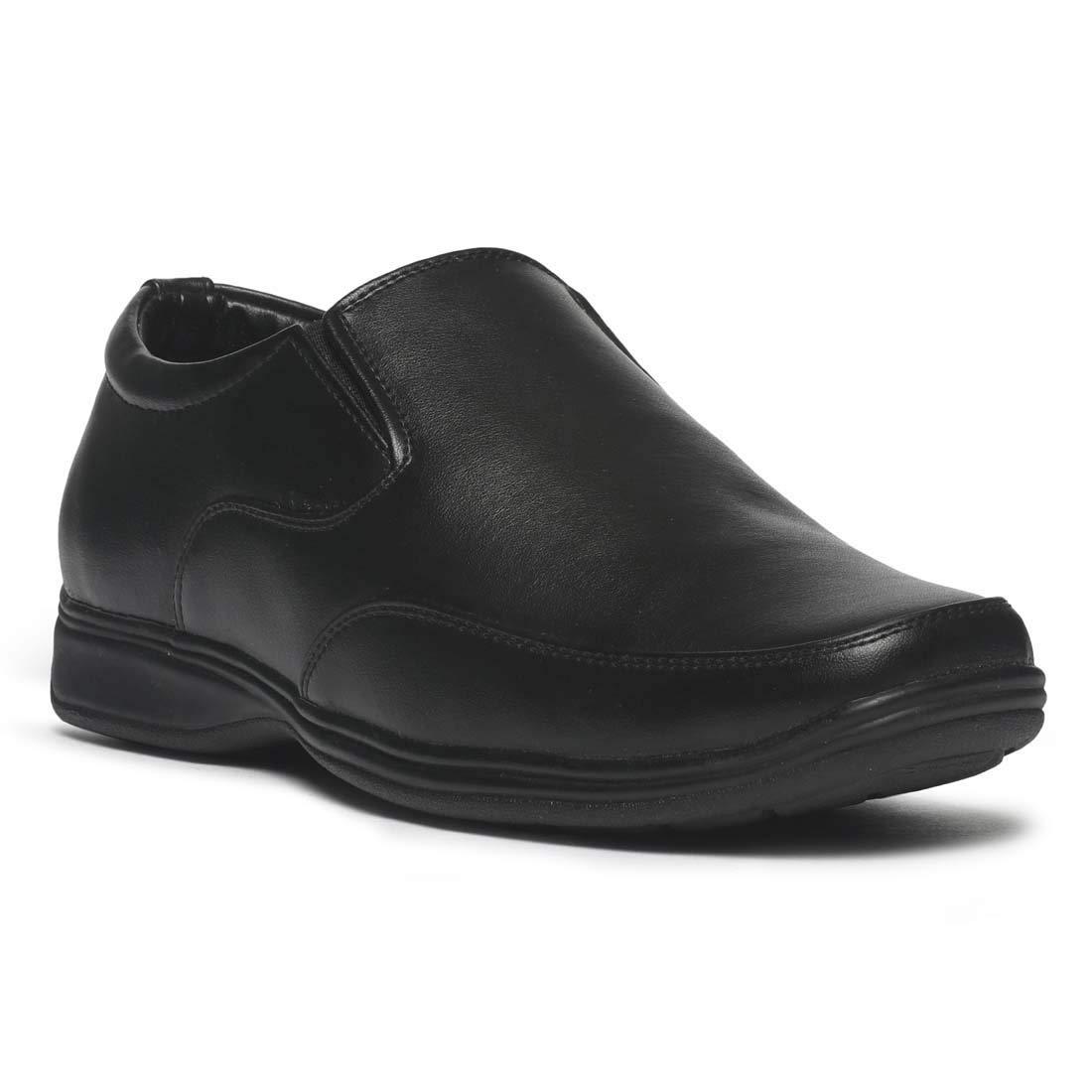 Buy PARAGON Men's Black Formal Shoes-6